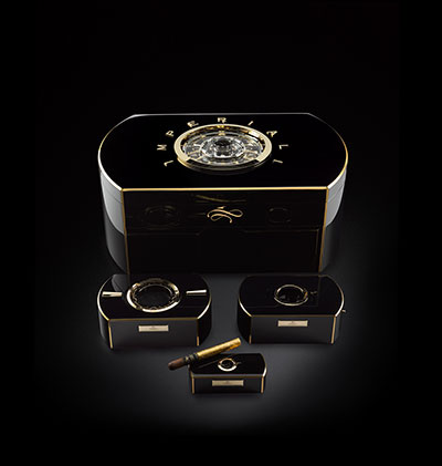 imperiali press image